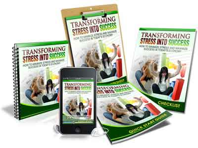 Transforming Stress Into Success